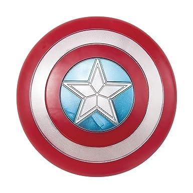 Amazon.com: Capitán América: escudo del ...