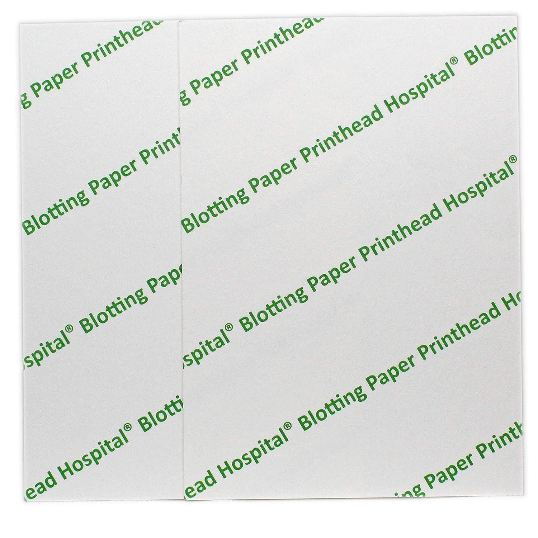 Printhead Hospital - Conjunto de limpieza para impresoras Canon ...
