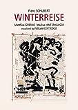 Schubert: Winterreise (visualized by William Kentridge) [DVD] [Reino Unido]