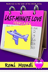 Last-Minute Love (Year of the Chick series) Kindle Edition