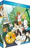 Le Garçon d'à côté (Tonari no Kaibutsu-kun) - Intégrale - Edition Saphir [2 Blu-ray] + Livret [Édition Saphir]