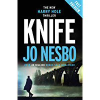 New Harry Hole Thriller: Knife Free Ebook Sampler (English Edition)