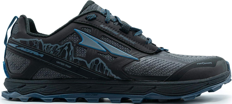 ALTRA Lone Peak 4 Low RSM Zapatillas impermeables para hombre
