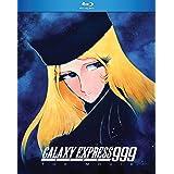 Galaxy Express 999: The Movie [Blu-ray]