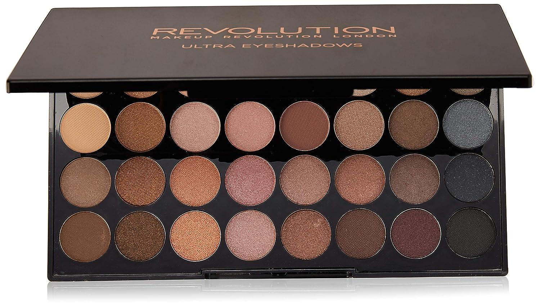 Makeup Revolution Eyeshadow Palette, Beyond Flawless