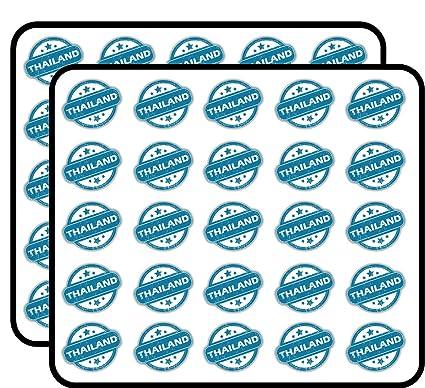 sticker line thailand