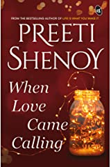 When Love Came Calling (Printed Author Signed Copy) Paperback
