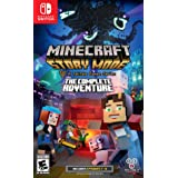 Minecraft: Story Mode - The Complete Adventure...