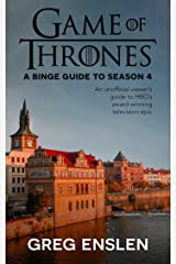 Game of Thrones: A Binge Guide to Season 4