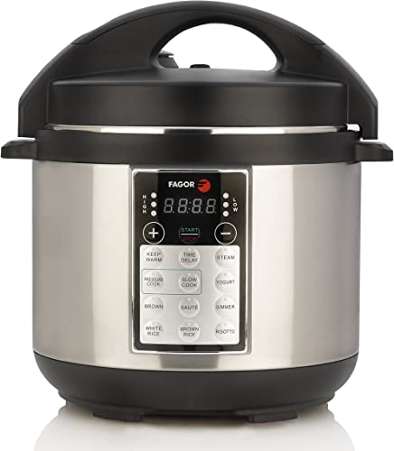Fagor 670041960-LUX Multi-Cooker