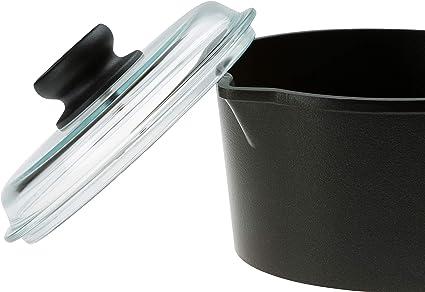 26/cm, Mango extra/íble SKK 2264 Titanium 2000 Plus Sart/én para creps