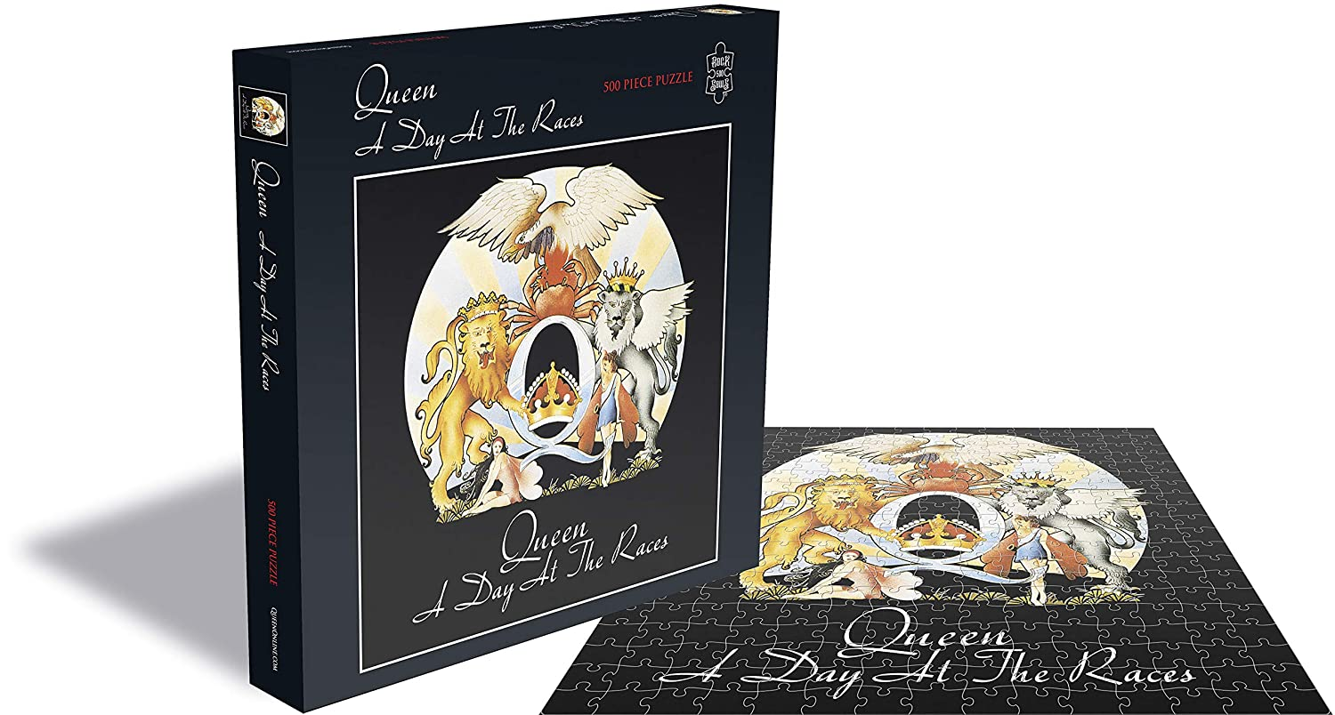 A Day at the Races : Queen: Amazon.es: Música