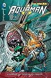 Aquaman Vol. 5: Sea of Storms (The New 52) (Aquaman: The New 52!)