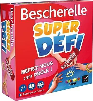 """Résultat de recherche d'images pour """"Bescherelle : Super Défi,Anaton Alain"""""""