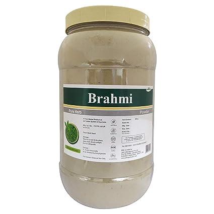 Jain Brahmi Powder 800 grams