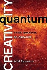Quantum Creativity Kindle Edition