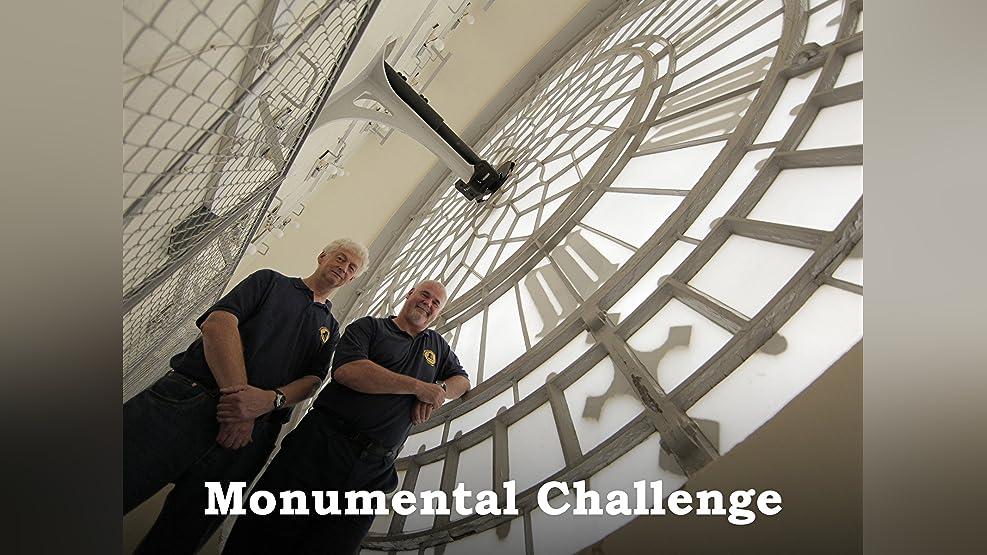 Monumental Challenge