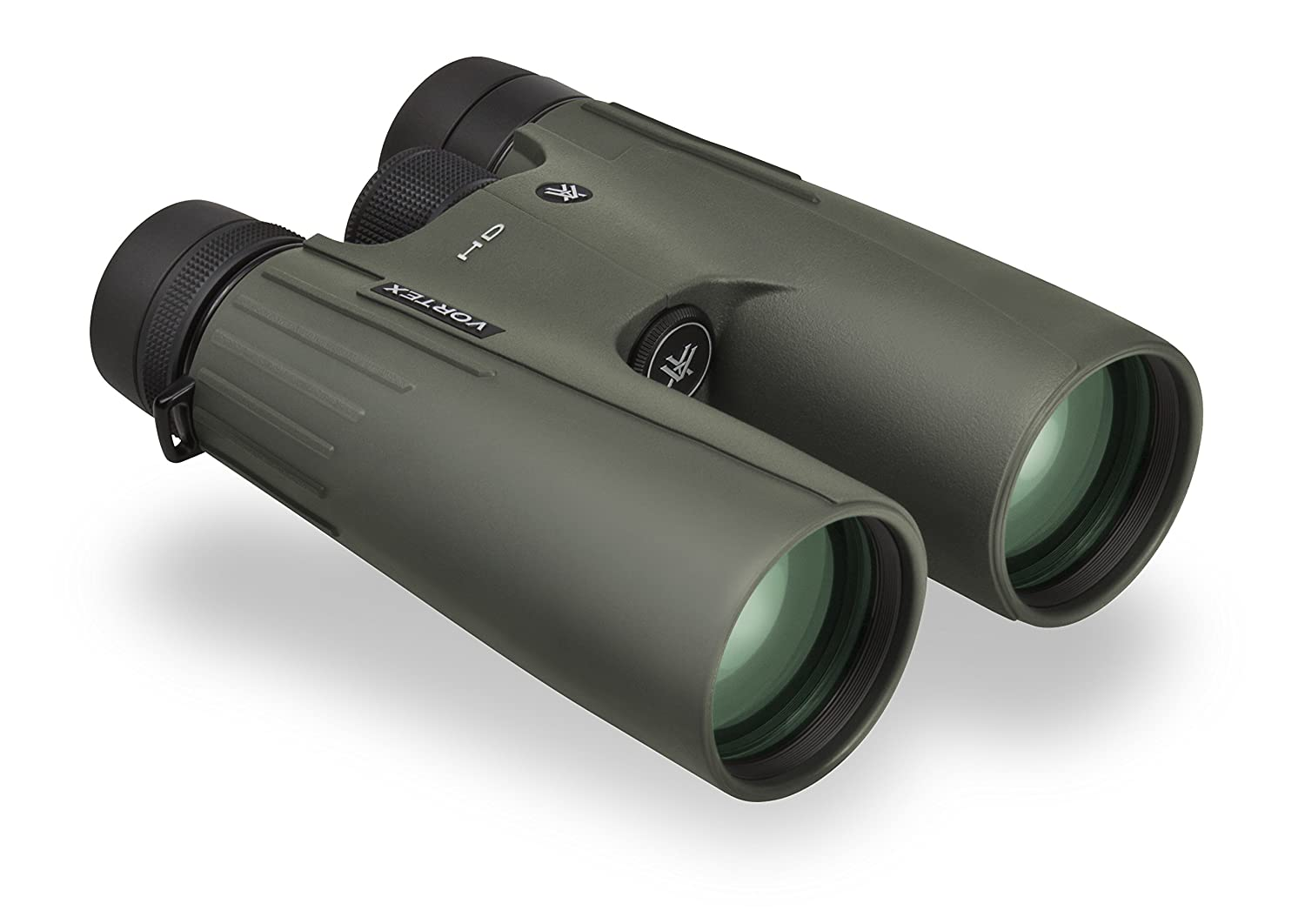 Vortex optics viper hd fernglas grün 15 x 50 cm: amazon.de: sport