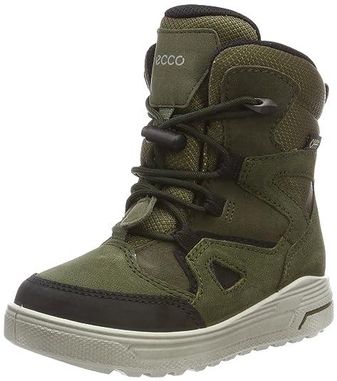 ECCO Urban Snowboarder, Botas de Nieve Unisex Niños: Ecco: Amazon.es: Zapatos y complementos
