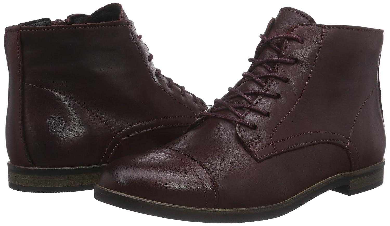 best service d003d 20758 Apple Of Eden Delma, Women's lace-up shoes, Violett(bordo ...