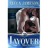 Layover (Open Skies Book 1)