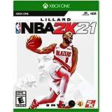 NBA 2K21 - Xbox One - Standard Edition