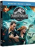 Jurassic World: Fallen Kingdom [Blu-ray 3D]