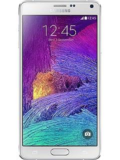 609aad76b01c9 Samsung Galaxy Note 4 - Smartphone de 5.7