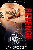 Revenge (The Skulls Book 8)