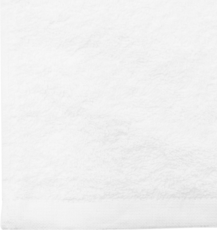 70x180 cm ZOLLNER extra large bath towel set of 2 yellow 100/% cotton