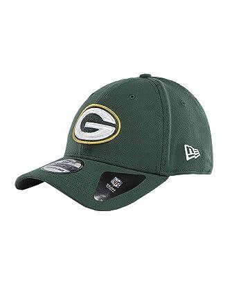 62b55e80b21 New Era Men Caps Flexfitted Cap Team Polly Green Bay Packers 9Fifty   Amazon.co.uk  Clothing