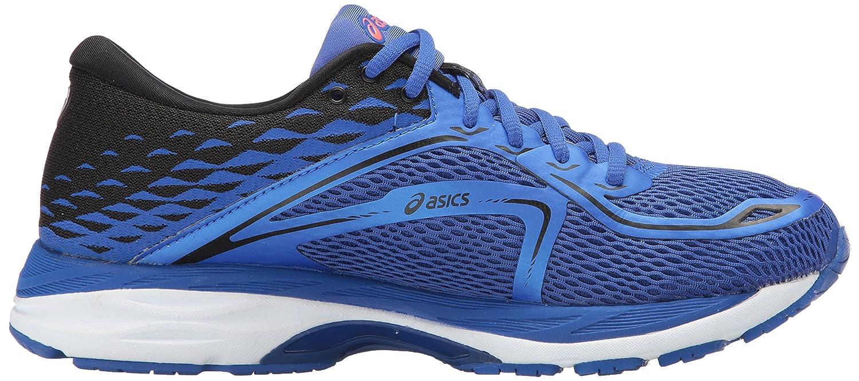 ASICS Women's Gel-Cumulus 19 Running Shoe Purple/Black/Flash B01MQGFEER 8 2A US|Blue Purple/Black/Flash Shoe Coral 4646d9