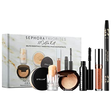8312fbd004758e Sephora Favorites Selfie Kit! Blur, Perfect, And Enhance Your Features With  Six Essential
