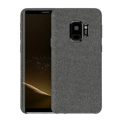 Amazon.com: Samsung Galaxy S9/S9 Plus carcasa rígida funda ...