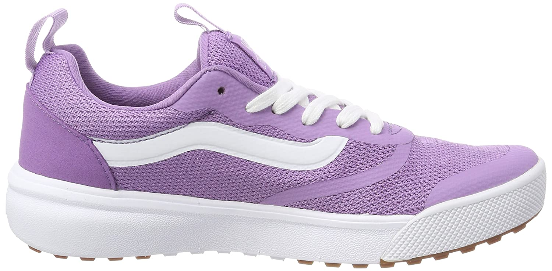 Vans Vans Vans Damen Ultrarange Rapidweld Sneaker, Diffused Orchid Violett (Diffused Orchid R56) 69de23