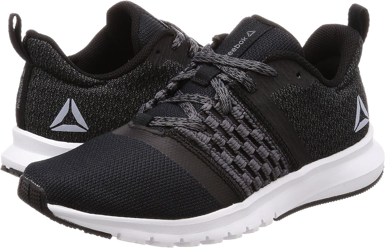 Reebok Print Lite Rush, Chaussures de Running Femme: Amazon