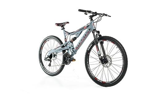 Moma Bikes Bicicletta Mountainbike 275 Mtb Shimano Amazonit