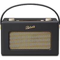 Roberts Revival iStream2 DAB/DAB+/FM Internet Radio - Black