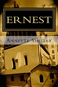Ernest (Frankenstein's Brother Book 2)