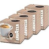 Lavazza A Modo Mio Caffè Crema Lievemente, Set of 4, 4 x 16 Capsules