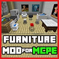 Furniture Mods for Kindle Fire