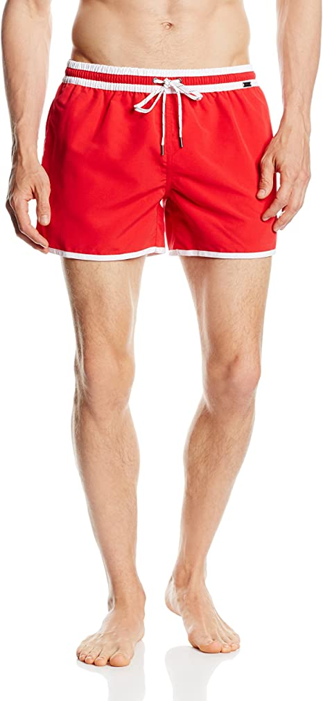 TALLA XL. Skiny Short Mix/HR. Shorts Hombre