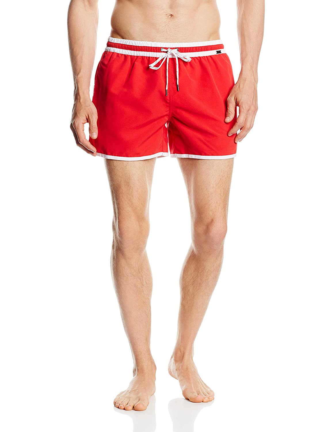 TALLA L. Skiny Short Mix/HR. Shorts Hombre