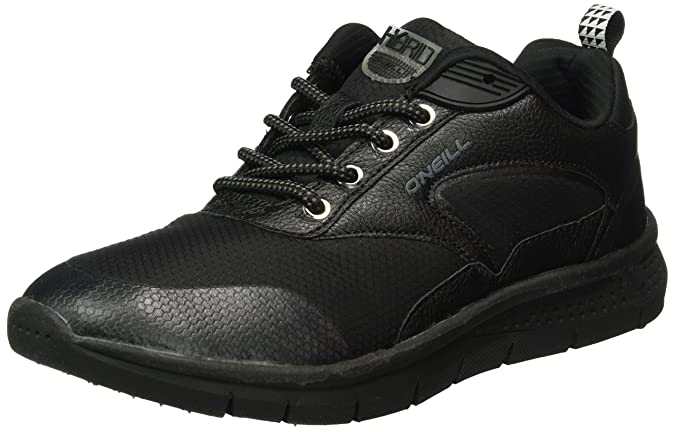Zephyr Lt W Ripstop Sl, Womens Low-Top Sneakers O'Neill