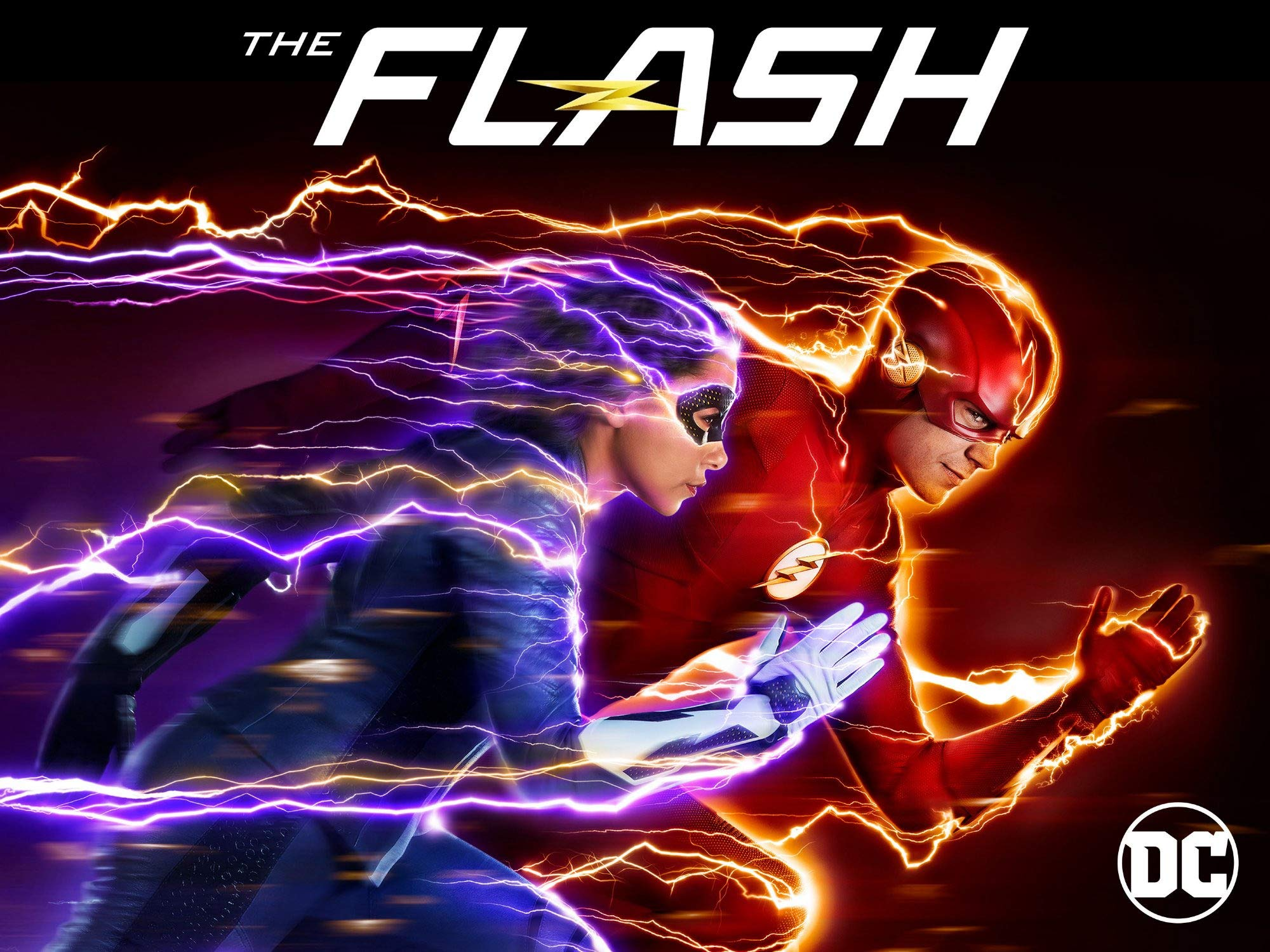 Ver flash temporada 4 capitulo 14