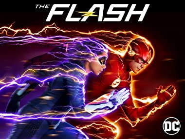 the flash staffel 3 deutsch amazon