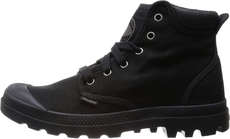 Palladium Men's Pampa High Cuff Boot