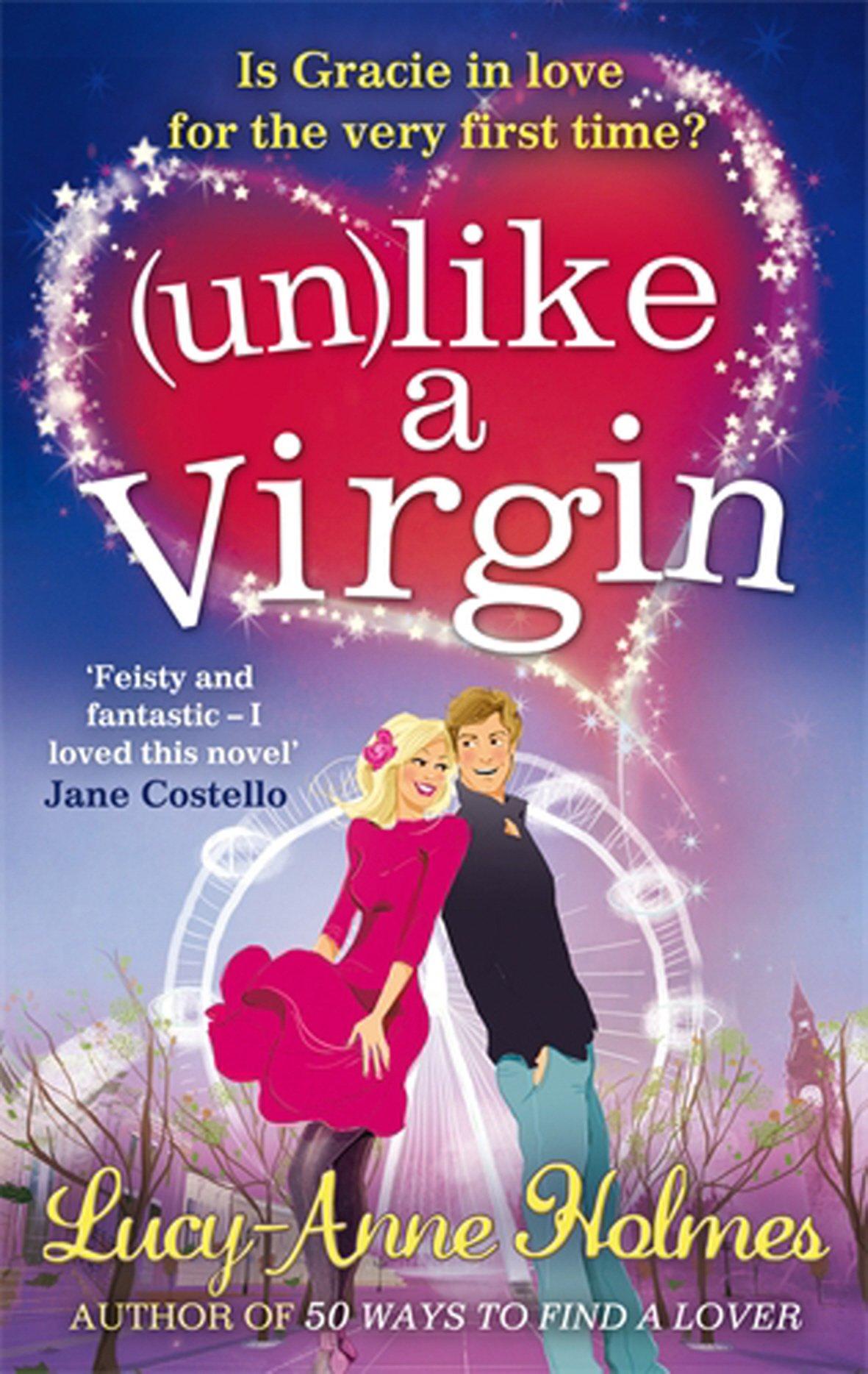 The ways of virgins