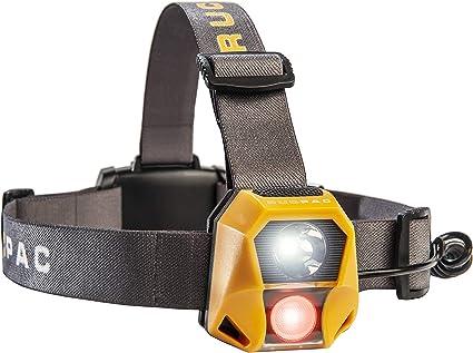 Headlamp DanForce LED Headlamp Rechargeable 2019 Version CREE 1080 Lumens Bri...