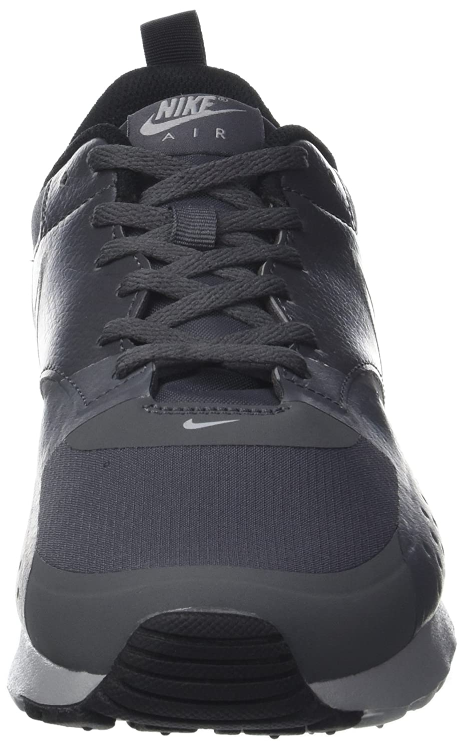 Nike Air Max Vision Se, Chaussures de Gymnastique Homme, Gris (Moon Particle/Vapste Grey/Ridgerock 201), 43 EU